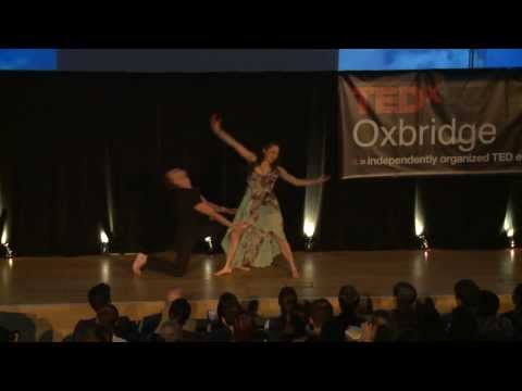 Timeless Duet: Merritt Moore at TEDxOxbridge