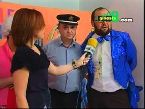 """""""Los premios de la Metro Goldwy Méndez"""" III (Final)"""