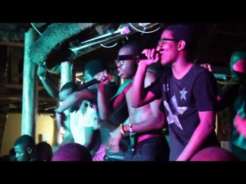 TRX Music - Não Sei Qual é (Ao Vivo No Adonay Space)