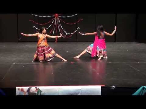 Bollywood dance- Radha Nachegi, 1234 get on the dance floor & Lonom Thumakda