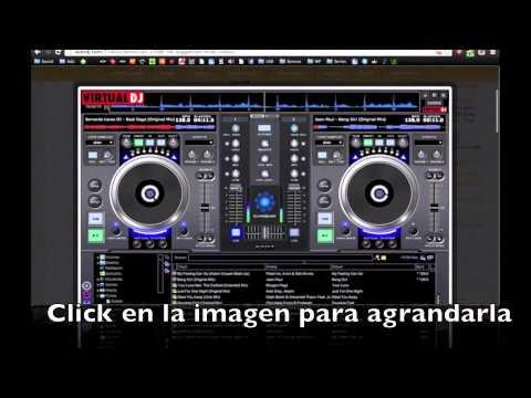 Cómo Descargar Gratis e Instalar los Skins para Virtual DJ