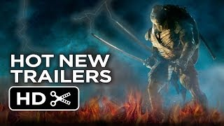 Best New Movie Trailers April 2014 HD