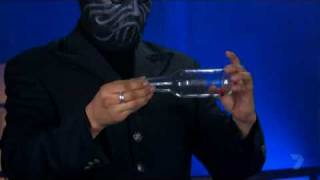 The Masked Magician Secrets Revealed The Magic Bottle