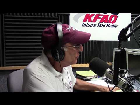 A Version of the Truth - and Guest Cliff Johns - Liberty Talk Radio 06-07-2014