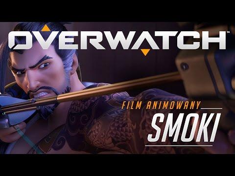 Overwatch – film animowany: Smoki