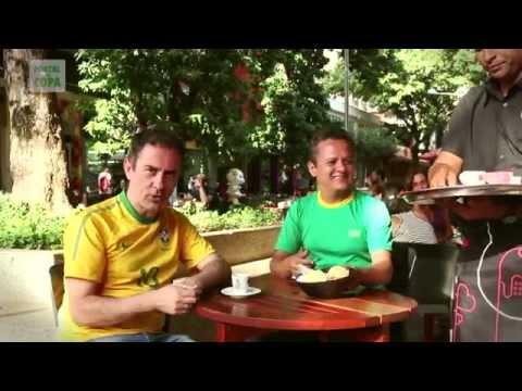 Dupla Caju e Totonho apresenta Belo Horizonte