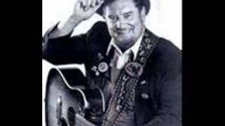 Boxcar Willie Teddy Bear