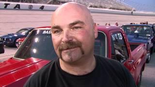 Bad Trucks That Drag Race In ATL