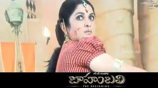 Ramya-Krishna-As-Sivagami-Video-At-Baahubali