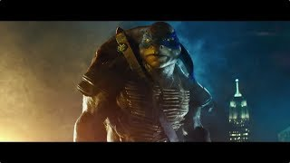 TEENAGE MUTANT NINJA TURTLES Official Teaser Trailer