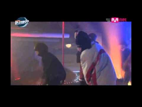 111122 Moon Night 90 - COME BACK HOME - Niel, Ricky, Changjo