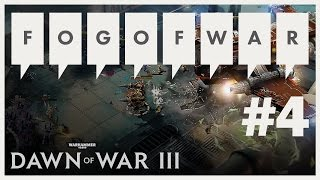 Dawn of War III - Fog of War #4: Multiplayer Tutorial