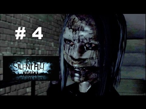 Silent Hill Downpour Gameplay - Walkthrough Part 4  PS3/XBOX360 [Vietsub]