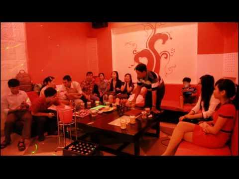 Tất niên TDC 2013 - Karaoke (con heo đất)