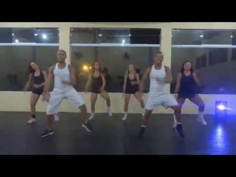 Cia Ritmo Dance - Música( Vida mais ou menos) - Banda Luxuria