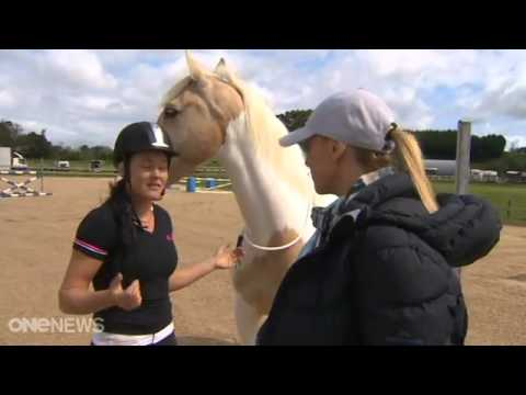 Alycia Burton Free Riding - 7 Sharp Interview with