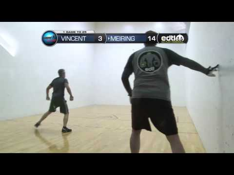 Denver 2014: Vincent vs. Meiring