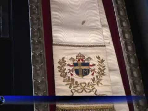 Pope John Paul II's relics Stolen from Chappel in Italy