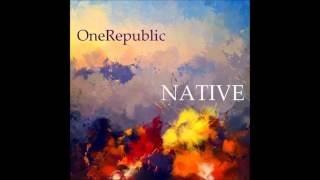 One Republic - Au Revoir