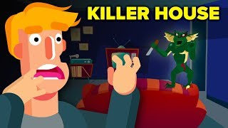 This Thing In Your Home is Secretly Killing You