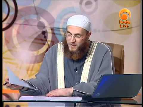 Ask Huda 22 January 2012 Shaikh Muhammad Salah