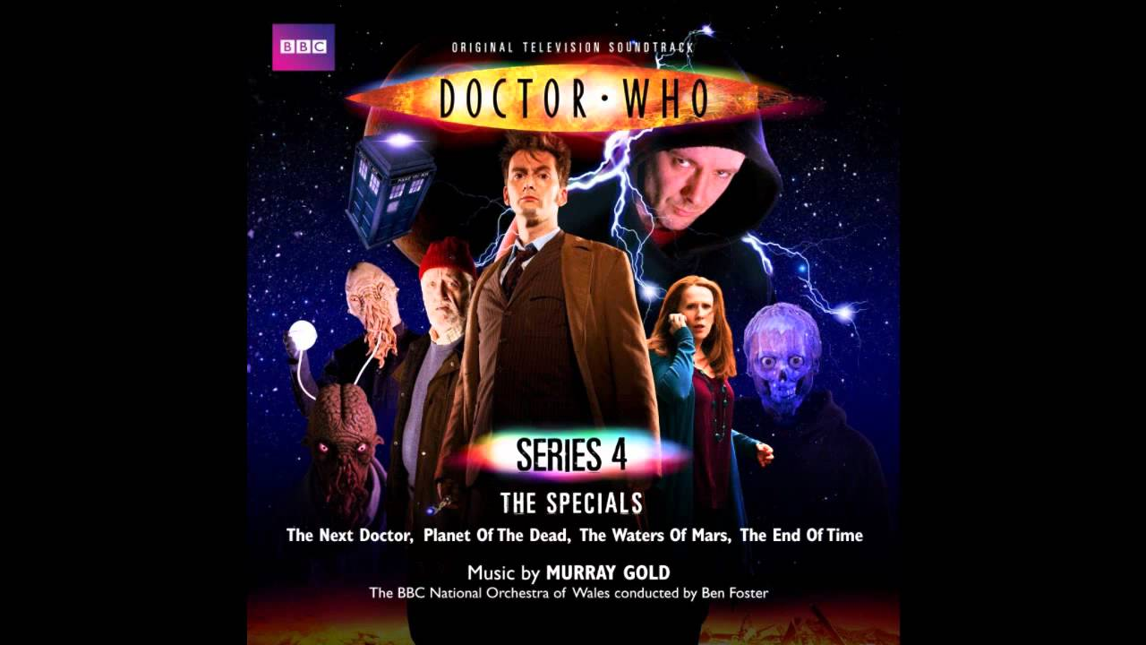 Doctor Who (series 4) - Wikipedia