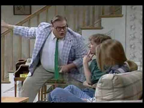 Matt Foley Motivational Speaker - 35, Divorced, Living In A Van Down By The River
