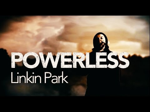 Linkin Park - Tinfoil/Powerless Music Video 2013