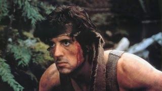 First Blood (1982) Trailer (HD)
