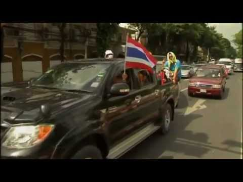กำนันสุเทพ Thailand Protests force evacuation of government offices in Bangkok