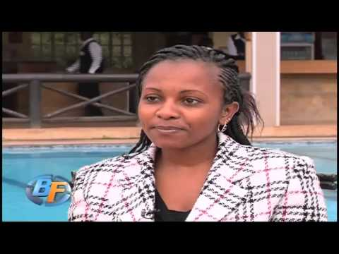Business Focus: Sports Tourism in Kenya
