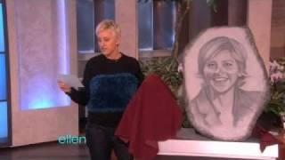 Ellen's Fans Bring the Birthday Gifts
