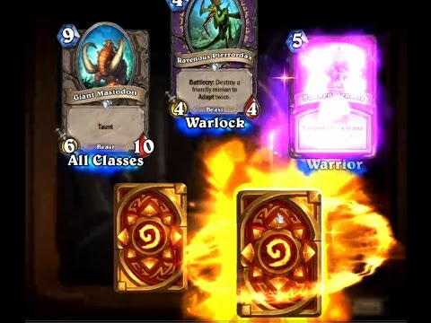 Hearthstone: Legendary, but what is it?