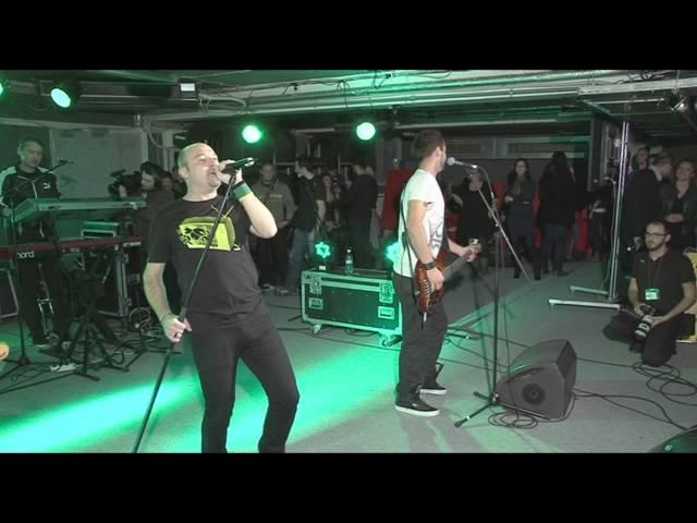 Bere Gratis - Pas in doi | LIVE in Garajul Europa FM