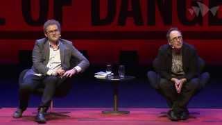 Jon Ronson: Shame Culture, Festival of Dangerous Ideas 2015