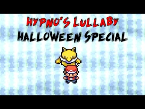 Hypno's Lullaby - Pokemon Creepypasta