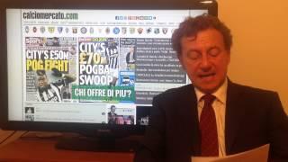 #SabatiniCM - Le risposte del Direttore sull'Inter