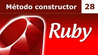 Tutorial de Ruby. Parte 28