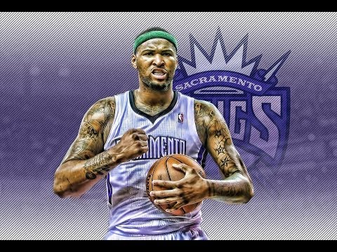 DeMarcus Cousins: Californication