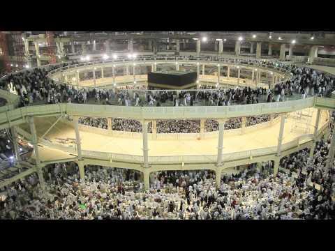 Quite Beautiful - a Pilgrimage to Mecca