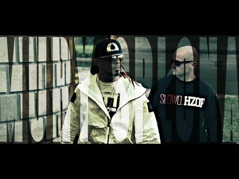 """HZOP """"Mury spłoną"""" feat. Glaca & MR White (My Riot) muz. NWS/Glaca (My Riot)"""