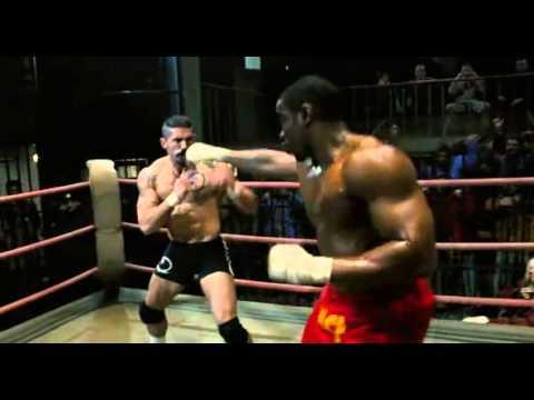LA GRAN PELEA 2- pelea final (ESPAÑOL)