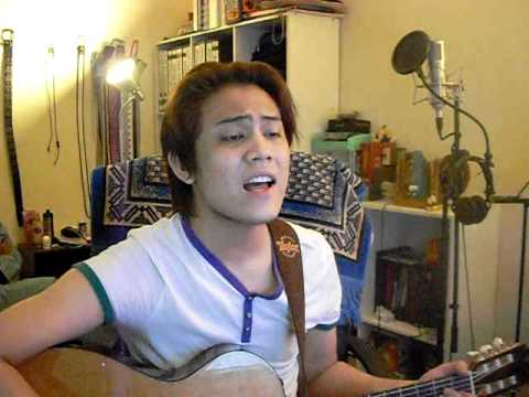 cinta kain putih cover by akim - YouTube