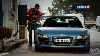 ????-????? Audi R8 GT Spyder // ????????? 39 videos