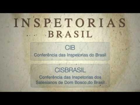 Inspetorias Brasil