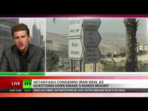 Israel Is Not Committed to World Peace - Caleb Maupin on RT