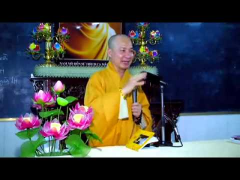 Kiếp Luân Hồi   Thầy Thích Trí Huệ Mới Nhất 2014   Nghe Kinh Phật