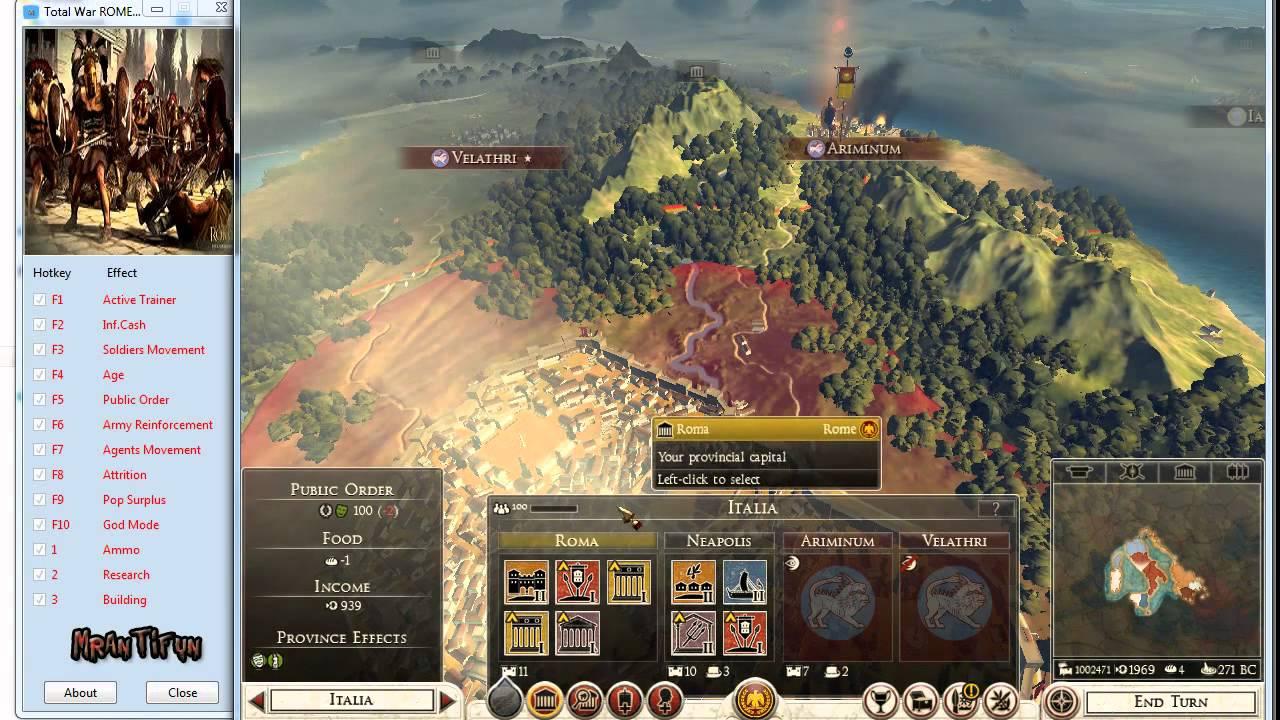Total war rome 2 скачать патч update 4 - godgames ru.