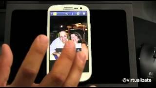 Review Samsung Galaxy S3 Análisis De Funciones En