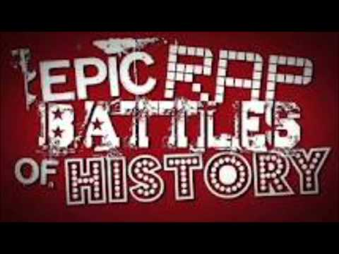 Epic Rap Battle Peter Griffin vs. Homer Simpson